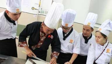 Bí quyết nấu ăn ngon của một đầu bếp giỏi