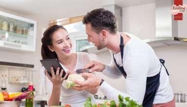 Lựa chọn nghề đầu bếp cần chuẩn bị những gì?