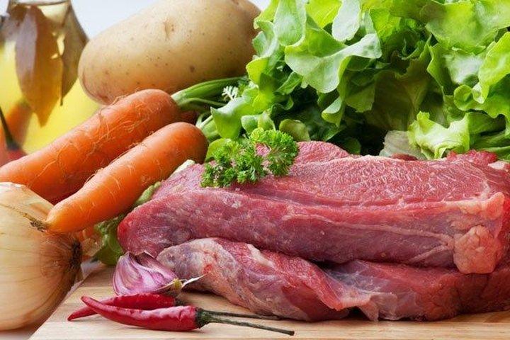 Làm sao để chọn và bảo quản thực phẩm tết an toàn?