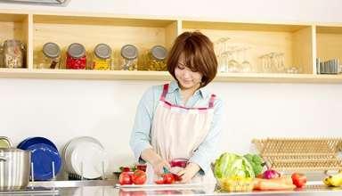Lý do bạn nên học nghề nấu ăn
