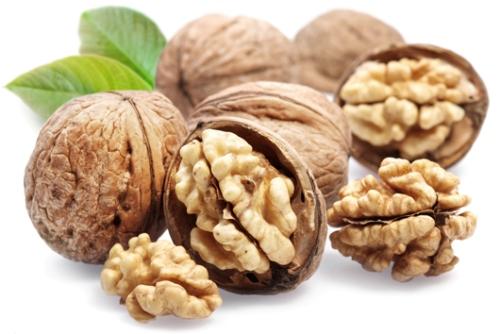 Top những thực phẩm thiên nhiên giàu omega 3