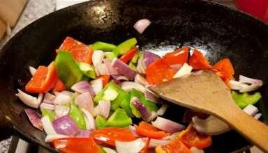 """""""Bật mí"""" 5 bí quyết giúp bạn trở thành người nấu ăn ngon"""